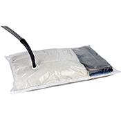 Bolsa/Saco Wenko al vacío para ropa 135x90 cm