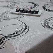 Mantel hule Aitana antimanchas Turner 1,40 x 25 m