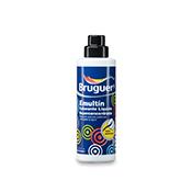 Colorante Bruguer Emultin Negro 100 ml