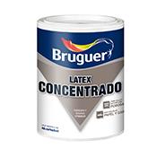 Latex Bruguer Concentrado l 4 L