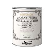 Pintura RO Chalky Finish Pint muebles Azulinte 750 ml