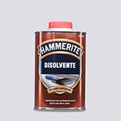 Disolvente Hammerite 250