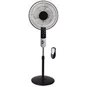 Ventilador pie Orework 55 W de 40 cm