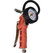 Medidor presión OREWORK Pro rosca