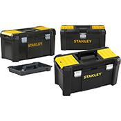 Caja herramientas STANLEY Essential 32x18,8x13,2 cm