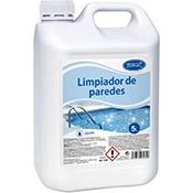 Limpiador paredes piscina líquido 5 L