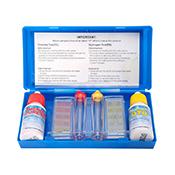 Test Kit Cloro/Bromo y pH piscina