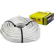 Rollo cable visillo forrado Orework 60 m