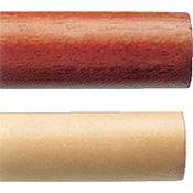 Barra cortina Epid 29 mm 200 cm cerezo