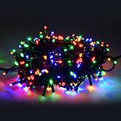 Luces de navidad Orework tira 100 leds CE color RGB