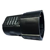Base movil Orework 10/16 A TT negra