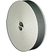 Rollo cinta persiana 5 m 22 mm.