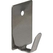 Colgador adhesivo Anex-bric metálico 6092 2 uds