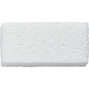Piedra quitadurezas 3 Claveles referencia 12395 de 8 cm