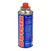 CARTUCHO GAS 220 g COCINA PORTATIL BUTSIR