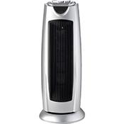 Calefactor torre Orework de 1000/2000 W oscilante