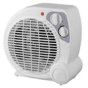 Calefactor Orework OFH12 de 1000/2000 W