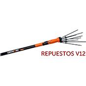 VAREADORA OREW V12 REP ALICATES POS 60A