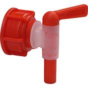 Grifo plástico SSS ref 20 1/4