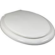 Tapa plástico wc Denox blanca