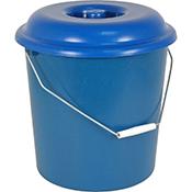 Cubo basura Plasvidavi 16 L