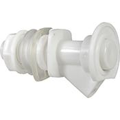 """Grifo Orework plástico A3 botón 7/8"""""""