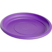 Plato maceta Vam Cosi violeta Ø 28 cm
