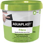 Masilla Aguaplast fibra pasta 750 ml