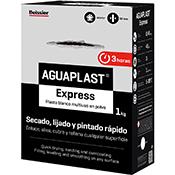 Emplaste Aguaplast expres polvo 1 kg