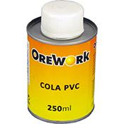 Cola PVC Orework bote 250 ml