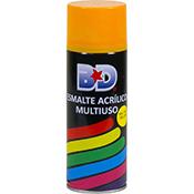Spray Orework Ral 1021 400 ml amarillo