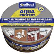 Cinta Bituminosa Quilosa color terracota 10 mx 30 cm