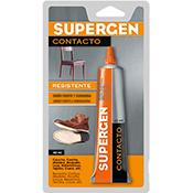 Cola contacto Tesa Supergen tubo 40 ml