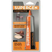 Cola contacto Tesa Supergen tubo 75 ml