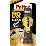 Pattex No Mas Clavos Click&Fix 30 g