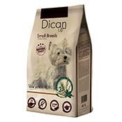 Pienso perro Dibaq Dican Up Small Breeds 3 Kg