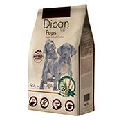 Pienso perro Dibaq Dican Up Pups 3 Kg