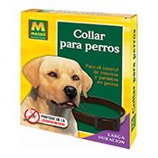 Collar perro antiparasitos Masso