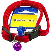 Collar gato Orework sencillo
