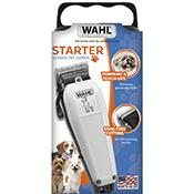 Cortadora para mascotas Wahl Starter con cable