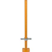 Base niveladora andamio 70 cm