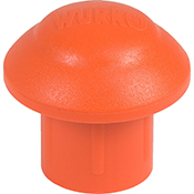 Seta proteccion obra varilla 12 30 mm