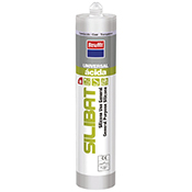 Silicona Krafft Silibat ácida traslúcida 280 ml