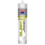 Silicona Krafft Silibat ácida blanca 280 ml