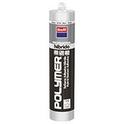 Masilla Krafft Polymer H75 blanco 290 ml