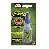 Adhesivo instantaneo Pattex Crocodrile 15 g
