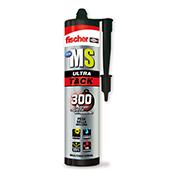 Sellador adhesivo MS  Fischer Ultra Tack 290 ml