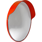 Espejo exterior de visibilidad de 60 cm