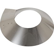 Embellecedor Bofill inoxidable de 200 mm