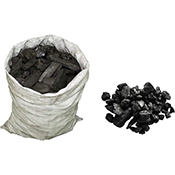 Carbón de encina especial asador 15 kg